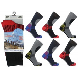 Mens 6-11 Ralph Lewis Ultimate Walking Socks